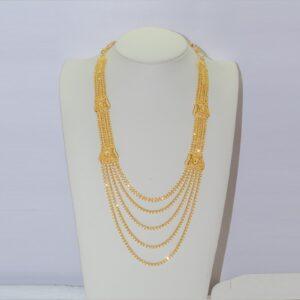 Haram with designs price gram 40 gold Gold Haram